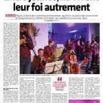 Articles GDJ La Côte
